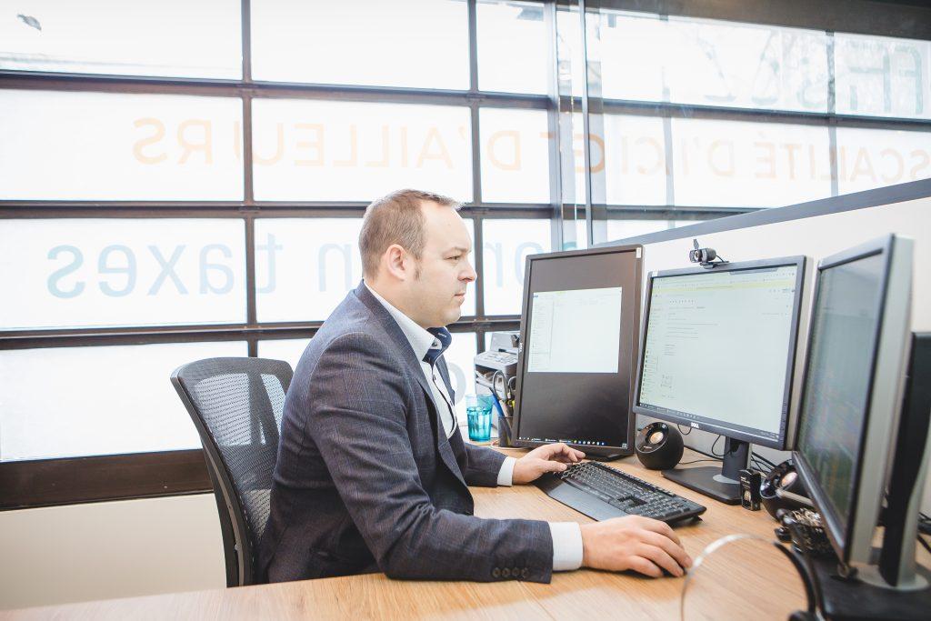 ouverture officielle de Effisca Fiscalité Montréal